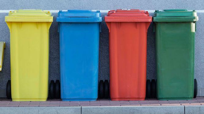 Sorter dit affald